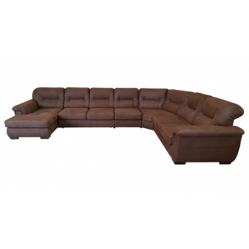 Лорд, модульный угловой диван