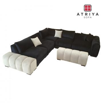 Марро v2.0, диван угловой, модульный