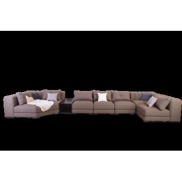Марро | модульный угловой диван | Richard 23