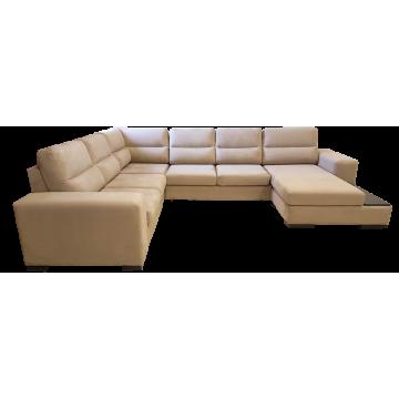Рио, модульный угловой диван