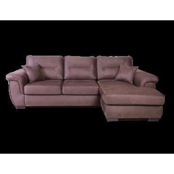 Неаполь | диван с оттоманкой | Sofa 04